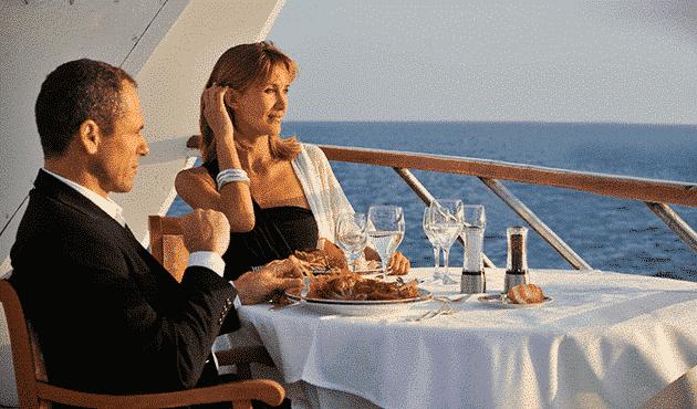 gastronomy food wine cruises