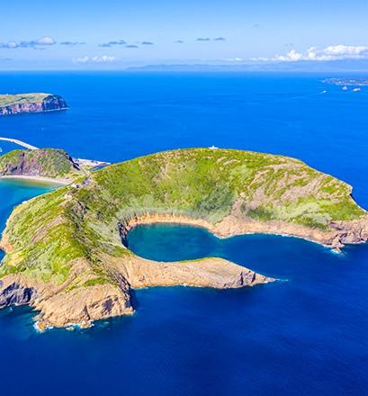 Prendre le large à Horta - île Faial