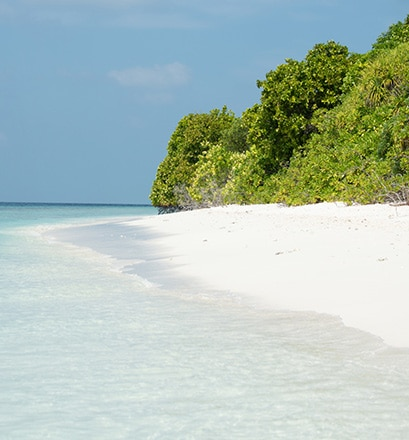 S'évader sur l'Atoll de Baa - Maldives