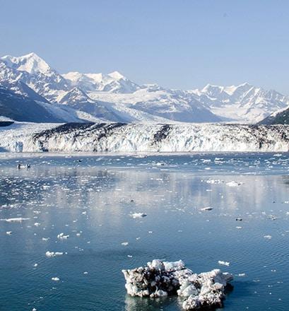 Naviguer dans le College fjords