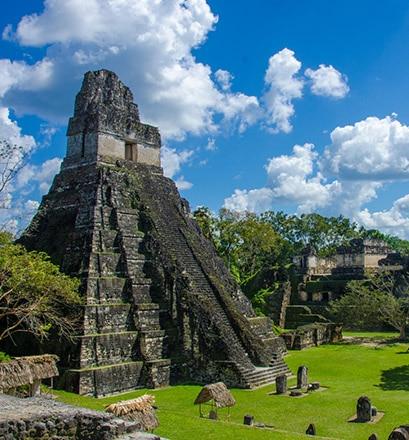 Percer les secrets de la civilisation maya