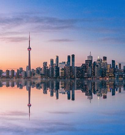 Découvrir Toronto, la multiculturelle - Canada