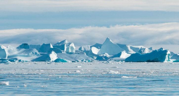 3 raisons de découvrir l'Arctique