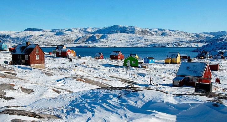 Les Incontournables de l'Arctique