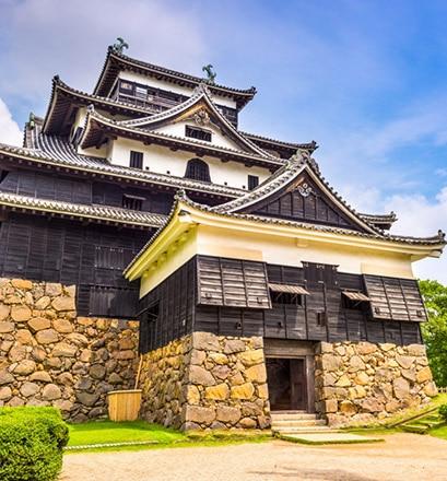 Remonter le temps à Matsue, la ville des Samouraïs - Japon