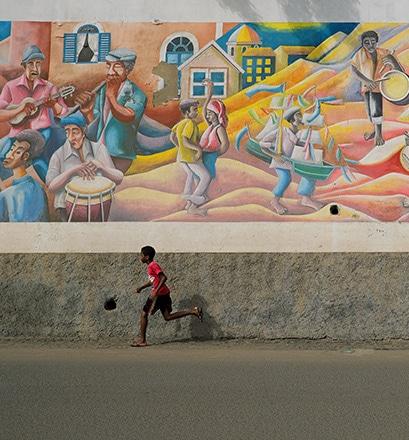 Faire une pause culturelle à Mindelo, São Vicente -  Cap-Vert