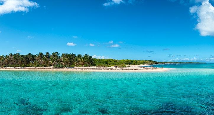 3 raisons de partir dans les Caraïbes