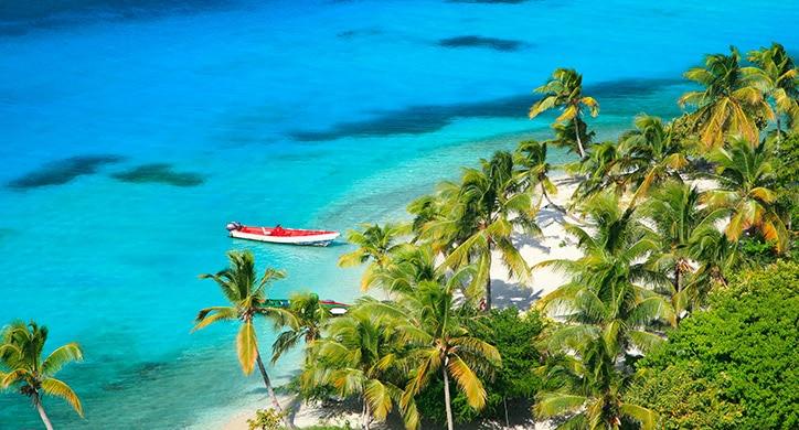 Les incontournables des Caraïbes