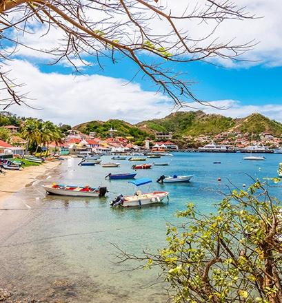 S'évader aux Saintes – Guadeloupe