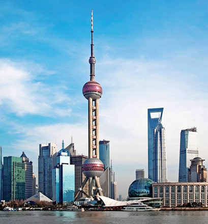 Visiter Shangaï