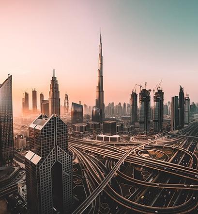 Voir Dubaï autrement - Émirats arabes unis