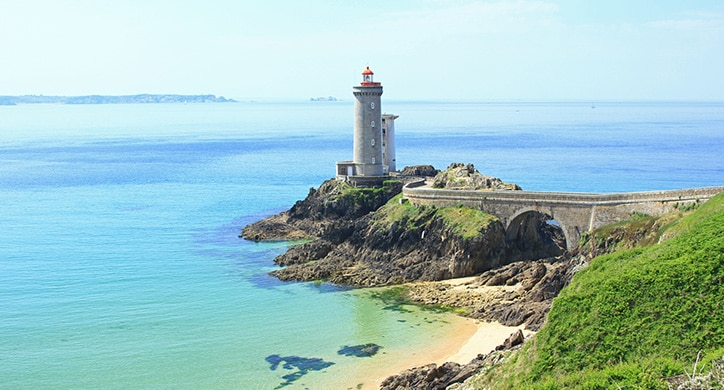 Essential - Brittany, France