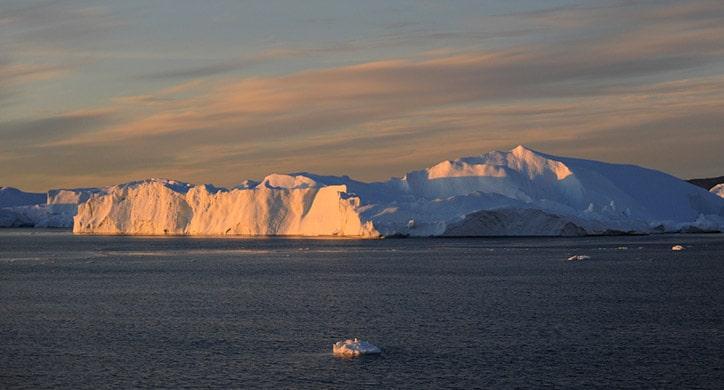 Essential Greenland