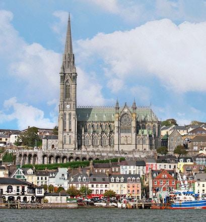 Passer une journée à Cork - Irlande