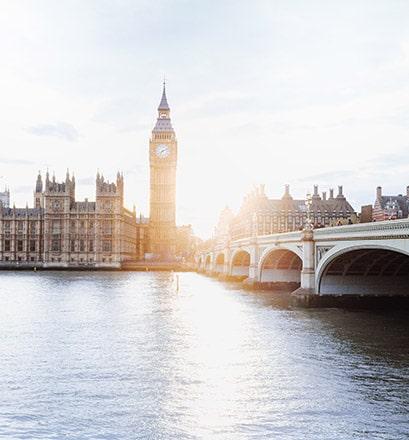 Découvrir Londres lors d'un tour panoramique - Angleterre