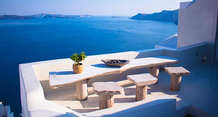 3 raisons de découvrir la Méditerranée