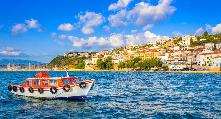 Les Incontournables de la Méditerranée