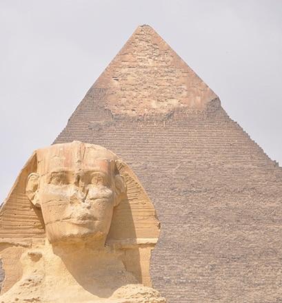 Découvrir l'Égypte antique