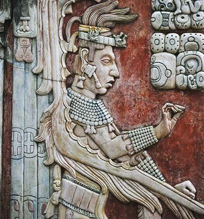 Palenque - Yucatan