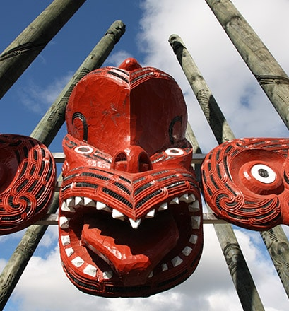 Learn about Maori culture - North Island