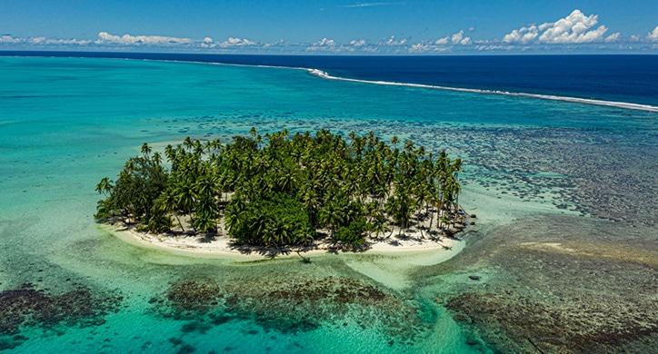 4 raisons de partir en croisière en Océanie et dans les îles du Pacifique