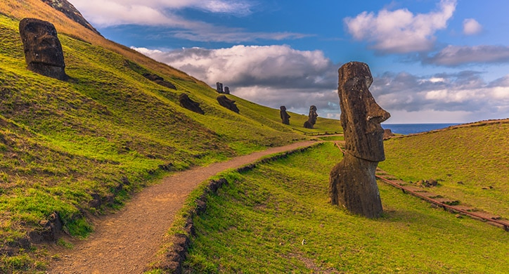 Must-Sees - Easter Island