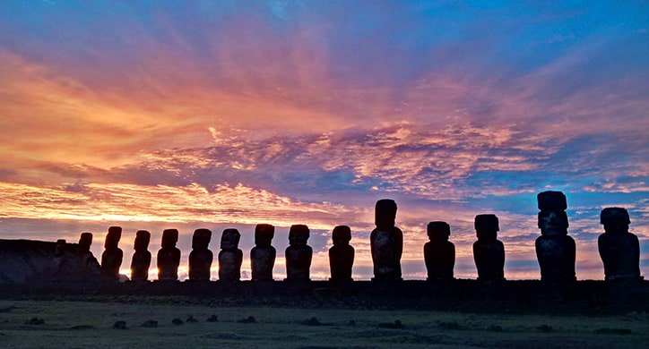 The Essentials - Easter Island
