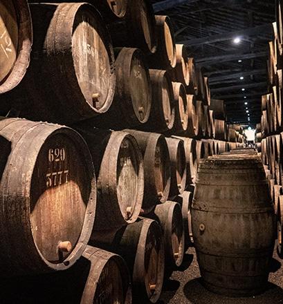 Déguster les vins de Porto