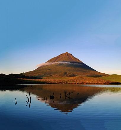 Se ressourcer aux Açores