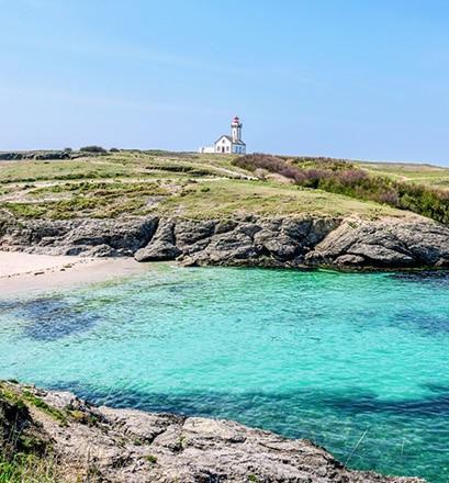 Visiter Belle-Île-en-Mer, emblématique des îles du Ponant - France