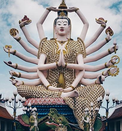 Goûter à la douceur de vivre à Ko Samui - Thaïlande