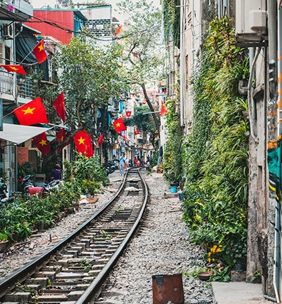 Immerse yourself in the culture of Hanoi