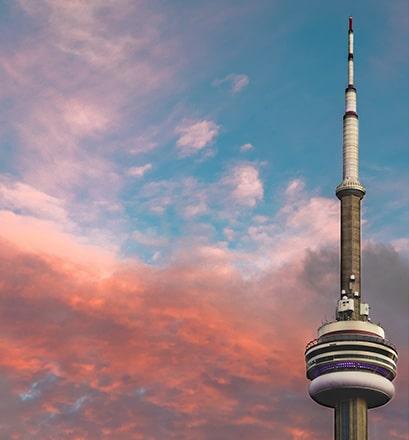 Découvrir Toronto - Ontario