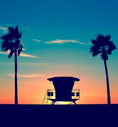 Expérimenter la vie californienne à San Diego - États-Unis