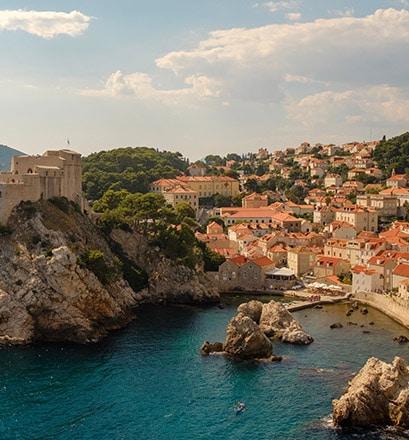 Visiter Dubrovnik