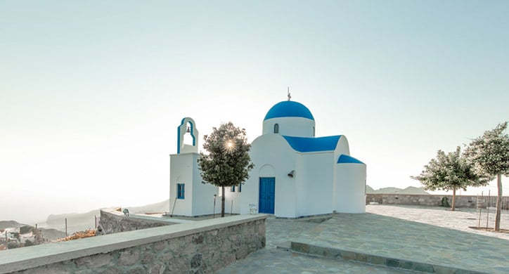 Essential - Greece and the Cyclades