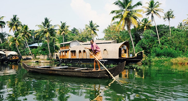 Must-Sees - India and Sri Lanka