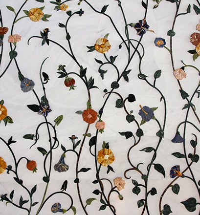 Be charmed by the Taj Mahal, Agra - India