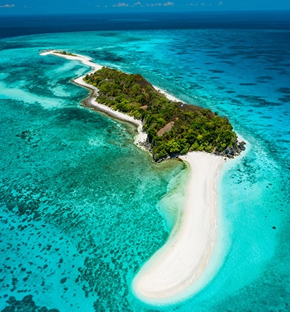 Lose yourself on Sibuyan Island - the Philippines