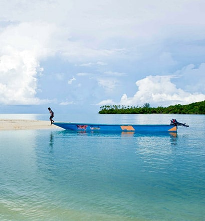 Find your own personal paradise in the Kai Islands - Indonesia