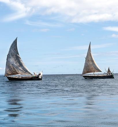 Succomber au charme insulaire de Nosy Komba