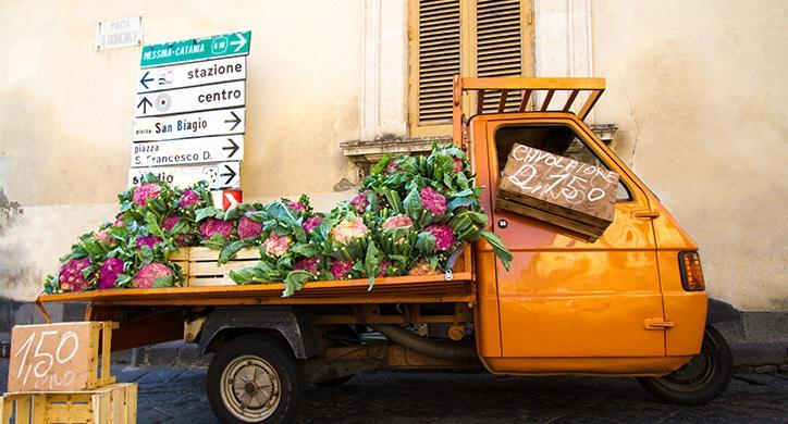 L'Essentiel de Malte, de la Sicile et de la Sardaigne