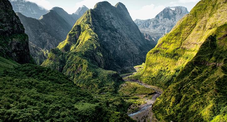 L'Essentiel de l'Île Maurice et de La Réunion