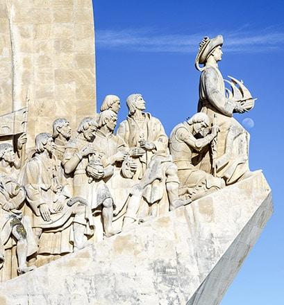 Visiter le quartier des Découvertes à Lisbonne - Portugal