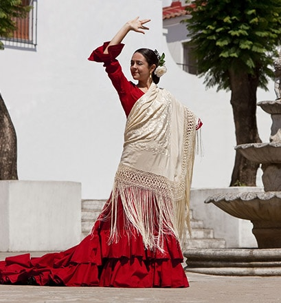 Assister à un spectacle de flamenco à Cadix - Espagne