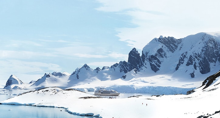 The 5 highlights of a cruise to the Antarctic Peninsula