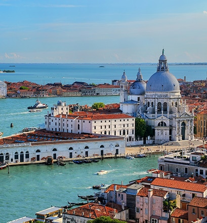 S'offrir une sortie culturelle à Venise - Vénétie, Italie