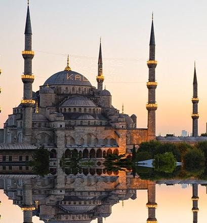 Plonger dans l'authentique Istanbul - Turquie