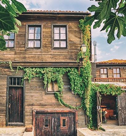Découvrir les merveilles de Nessebar - Bulgarie