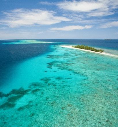Discover an unspoilt paradise - Lusancay Islands, Papua New Guinea